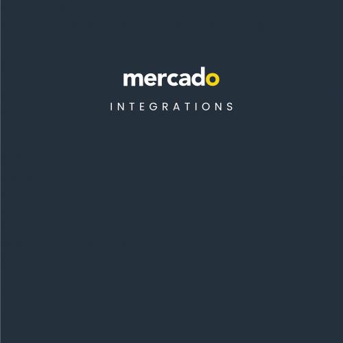 Mercado   News - Partnership with Chain.io