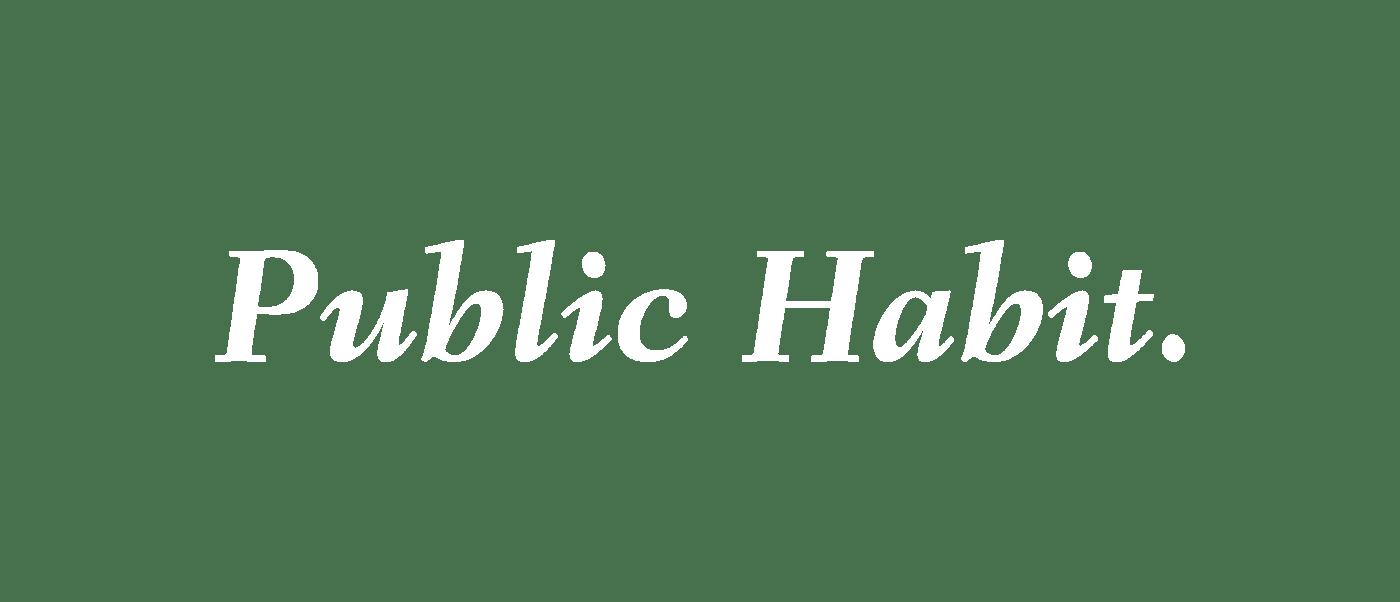 Public Habit
