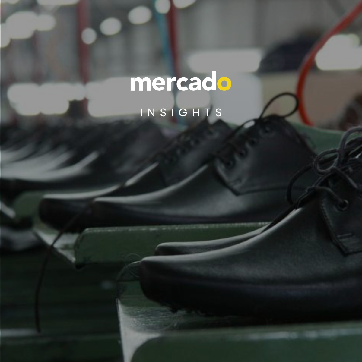 Mercado - What I Learned in Supply Chain This Week