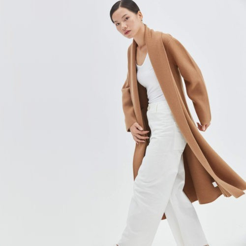 Mercado | Meeting the Conscious Consumer with Slow Fashion Startup Public Habit