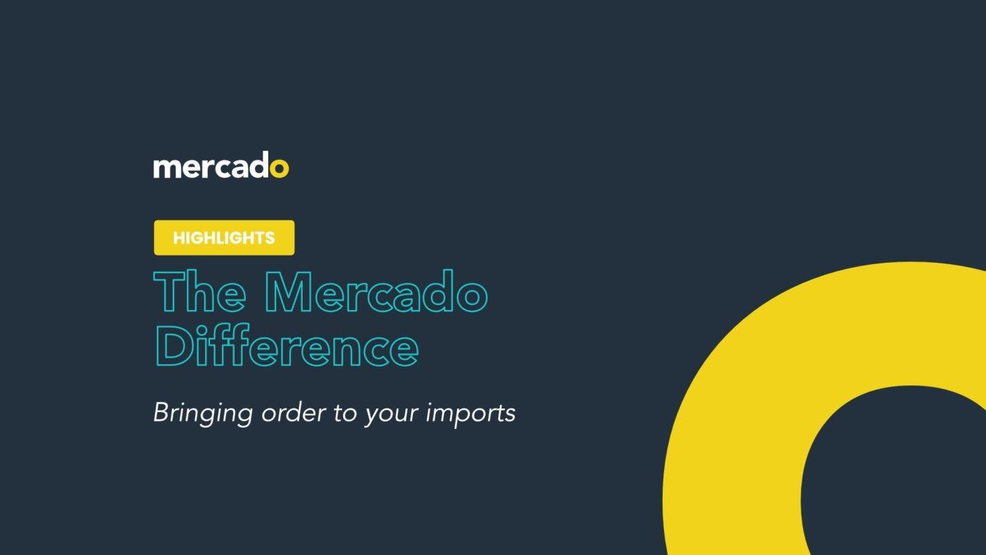 The Mercado Platform | Demo - The Mercado Difference [Highlights]