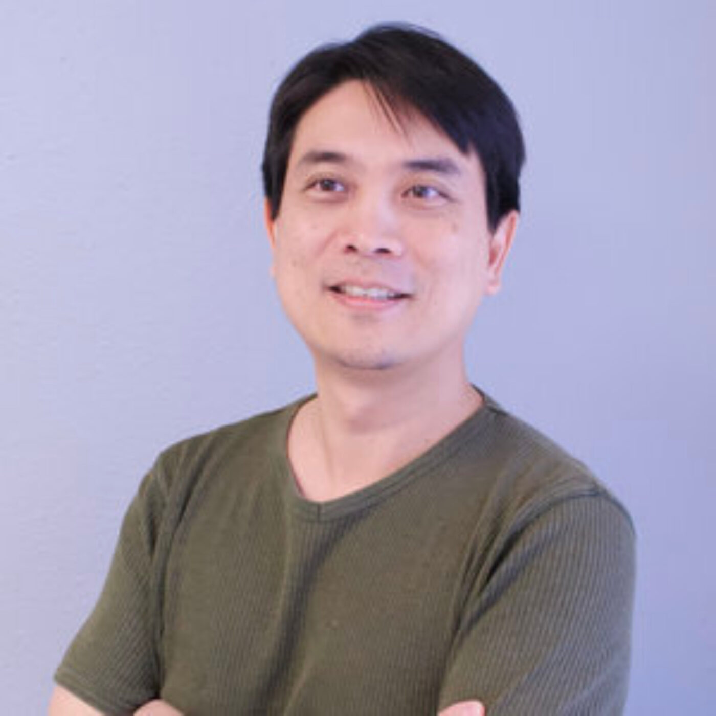 Mercado   Meet the Team - Peace Chen, Senior Engineer