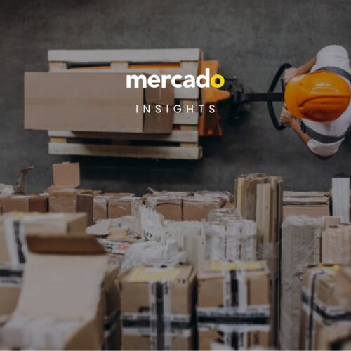 Mercado | Why it's critical to digitally connect the supply to the demand for improved visibility and efficiency