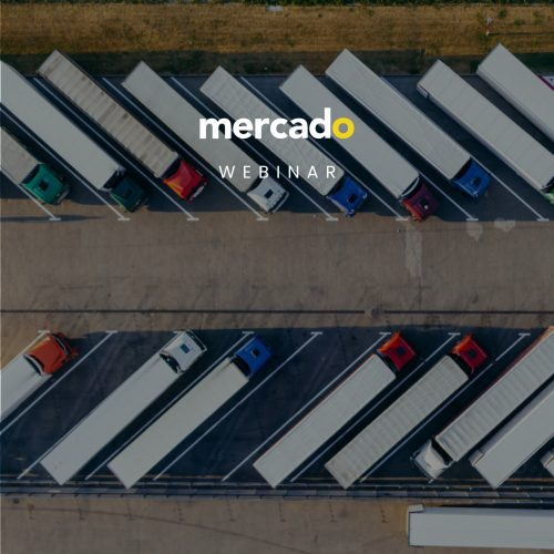Mercado | FreightWaves and project44 webinar: FreightWaves x project44 - This Year's Supply Chain Bottlenecks and Obstacles