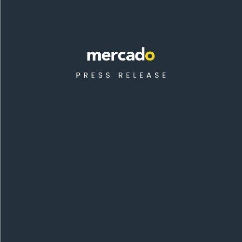 Mercado | Press Release - Mercado 2021: State of the Company Report