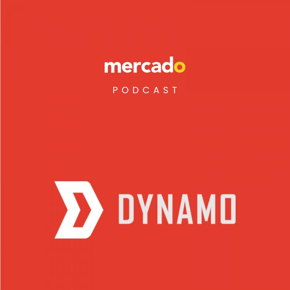 Mercado | Mercado x Dynamo