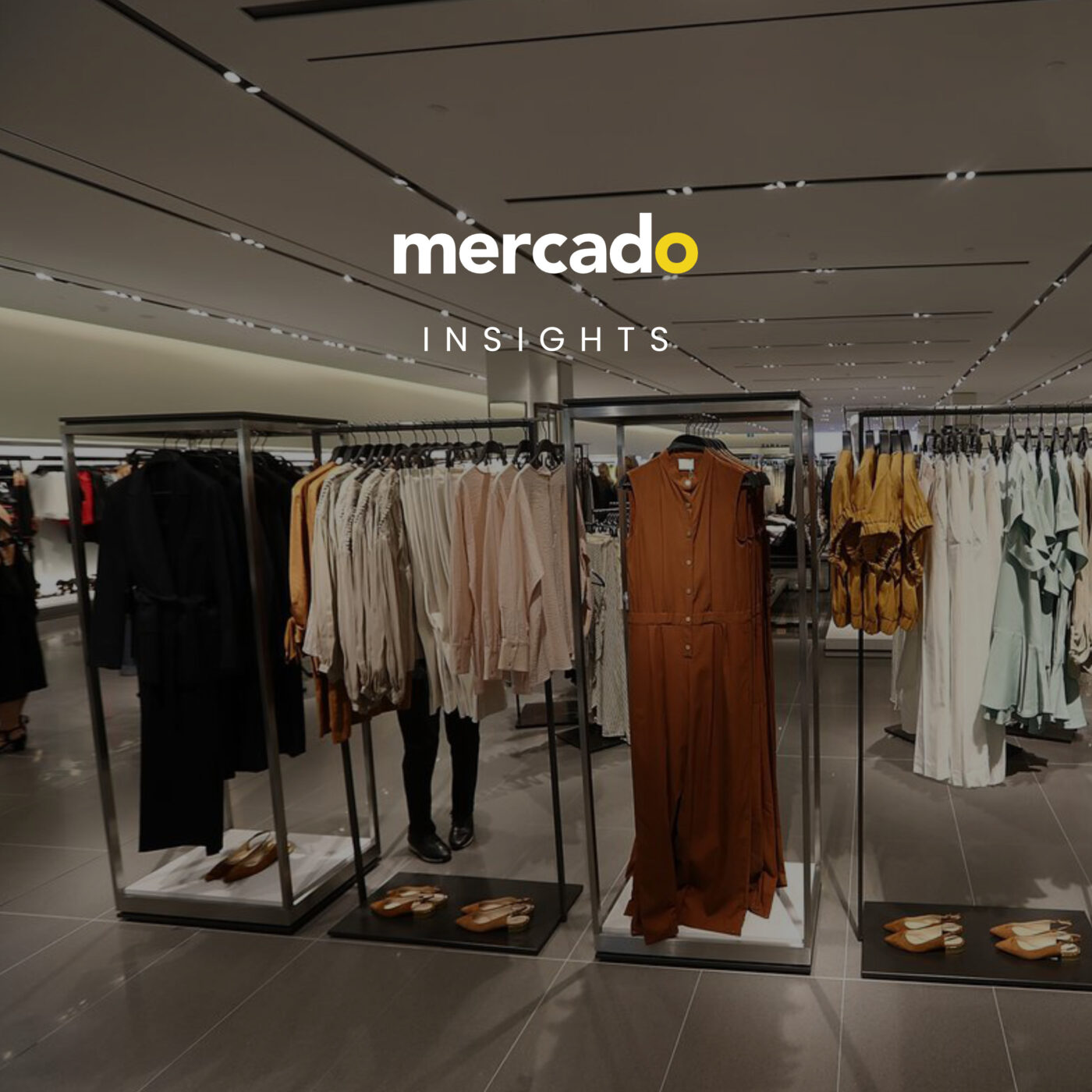 Mercado | Insights - What is the Zara Gap and why does it matter?