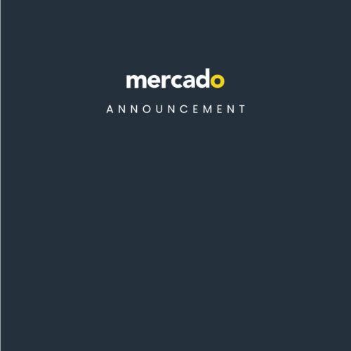 Mercado | Announcement - Mercado & Whitmor Partnership