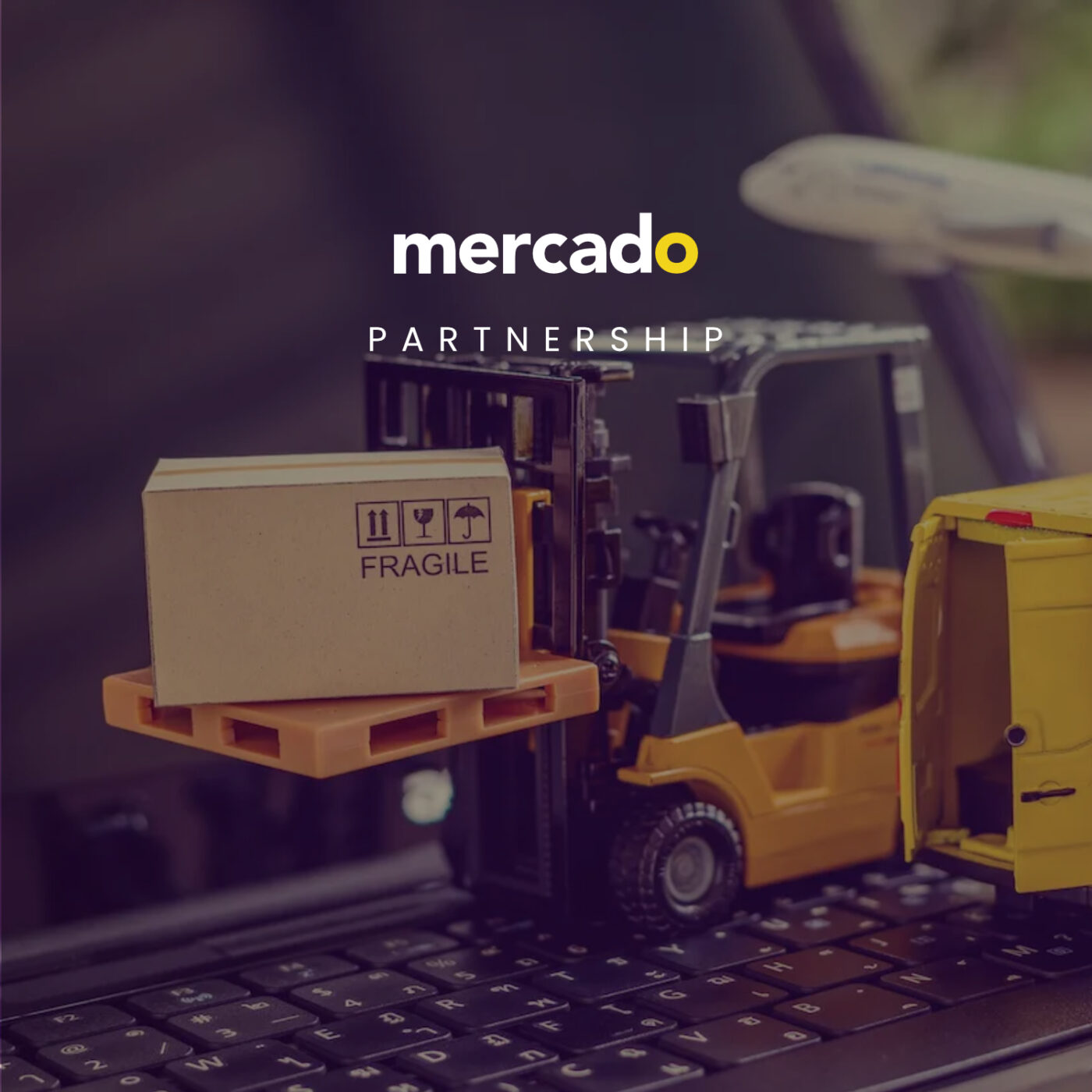 Mercado | Mercado x Sourcing - The First Mile is the New Final Mile