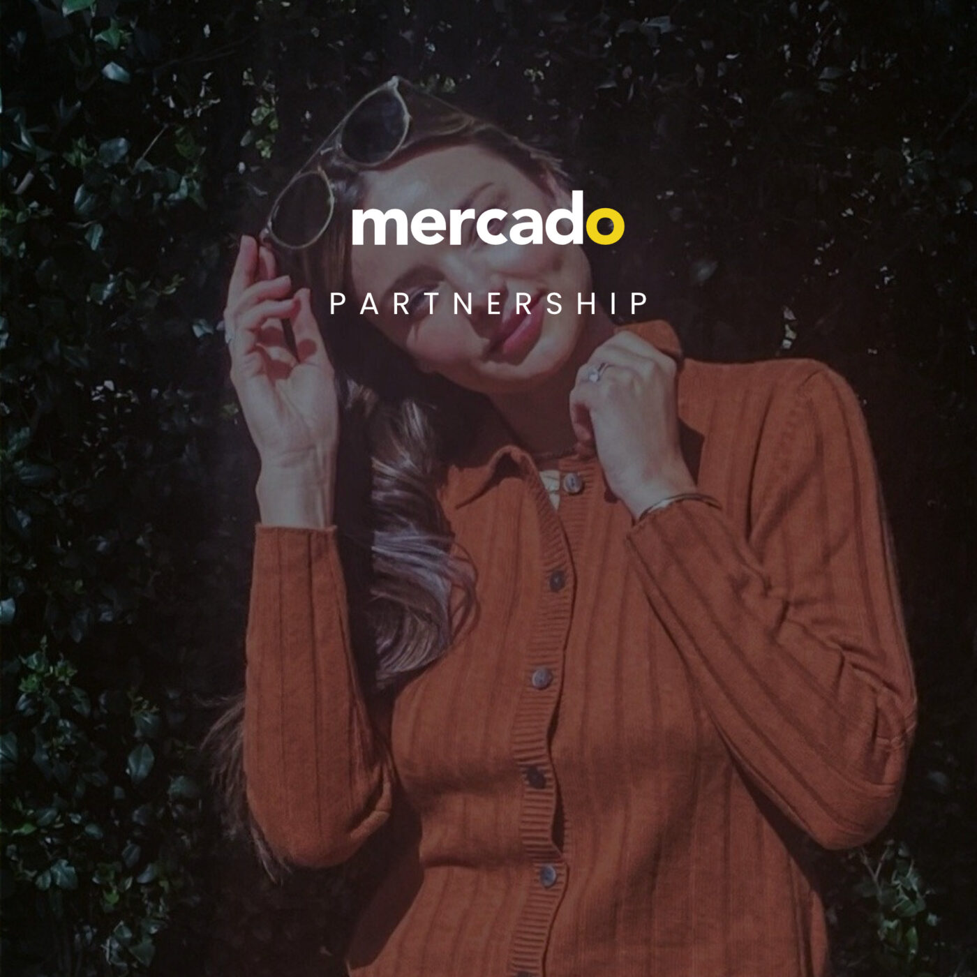 Mercado | Mercado x Sourcing Journal Fire Side Chats