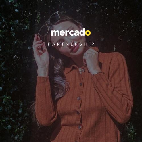 Mercado | Mercado x Sourcing Journal Fire Side Chats