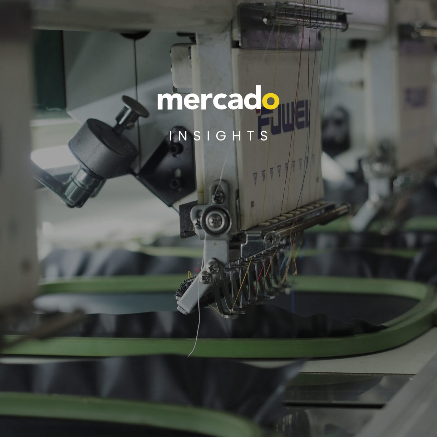 Mercado | Insights - Is the dam about to break?