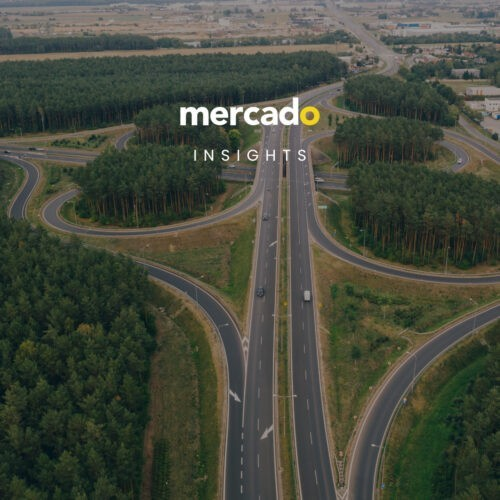 Mercado | Insights - The dam is breaking