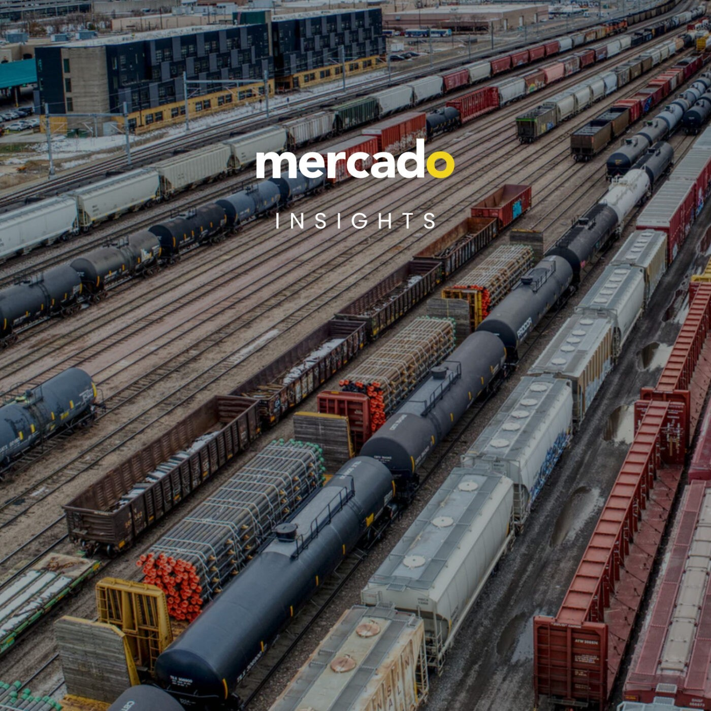 Mercado | Insights - Lean, but not by design