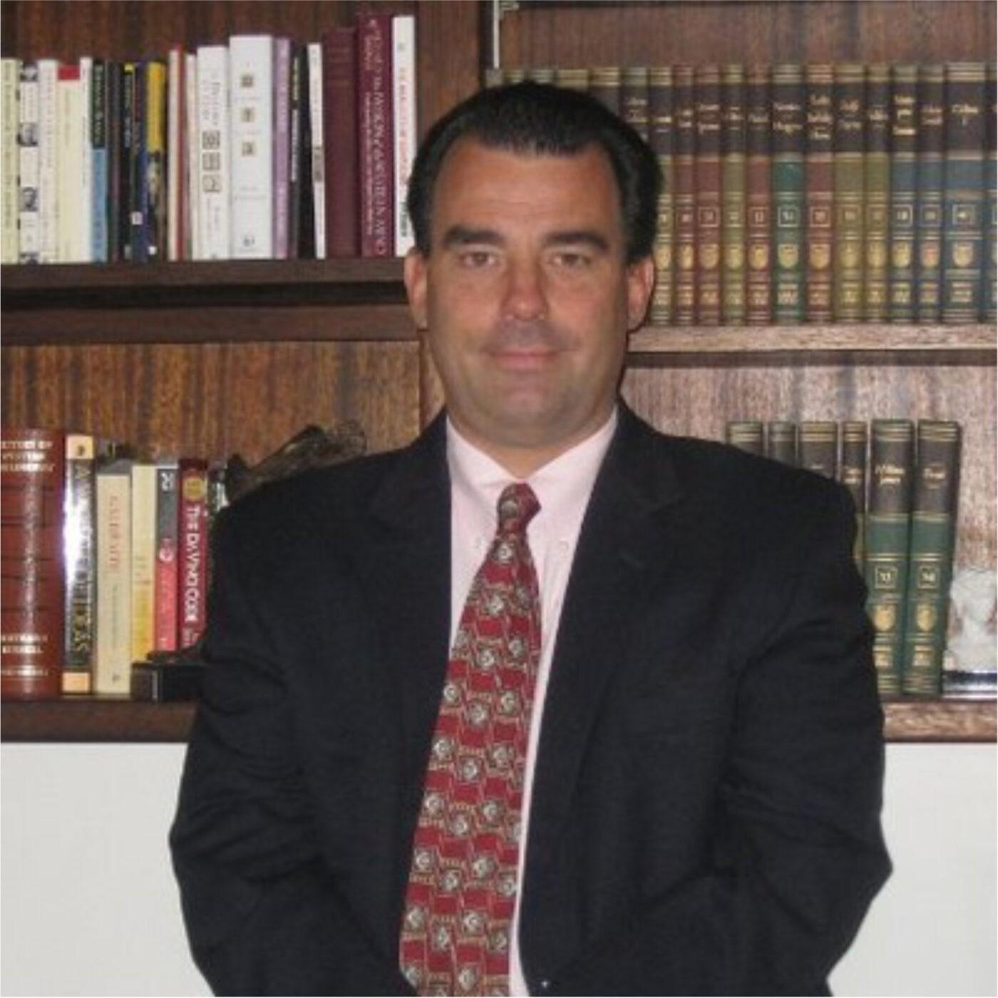 Mercado Board of Directors   Dan Gardner