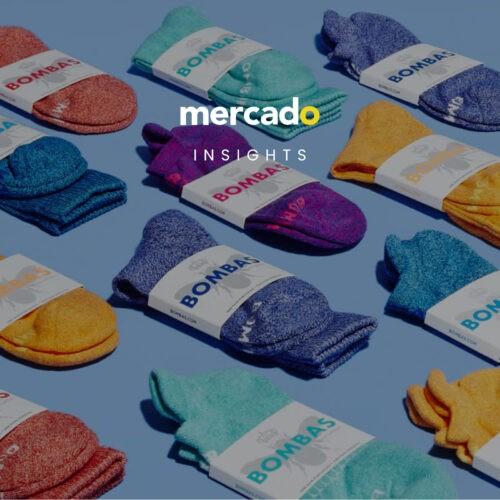 Mercado | Insights - It's the same socks