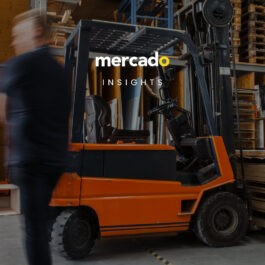 Mercado | Insights - Mercado makes it easier to purchase the products you sell