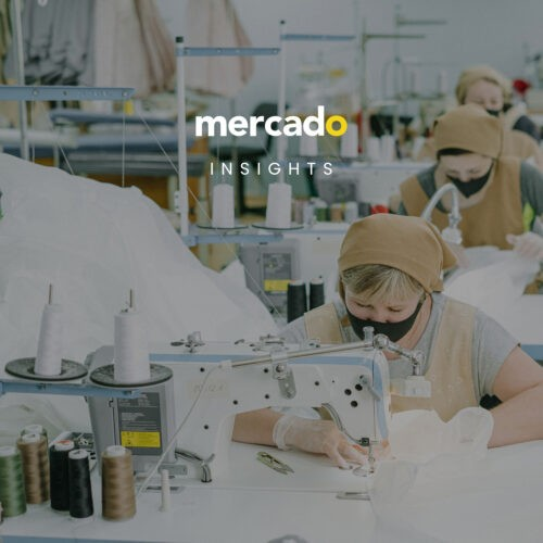 Mercado | Insights - The problem with imports