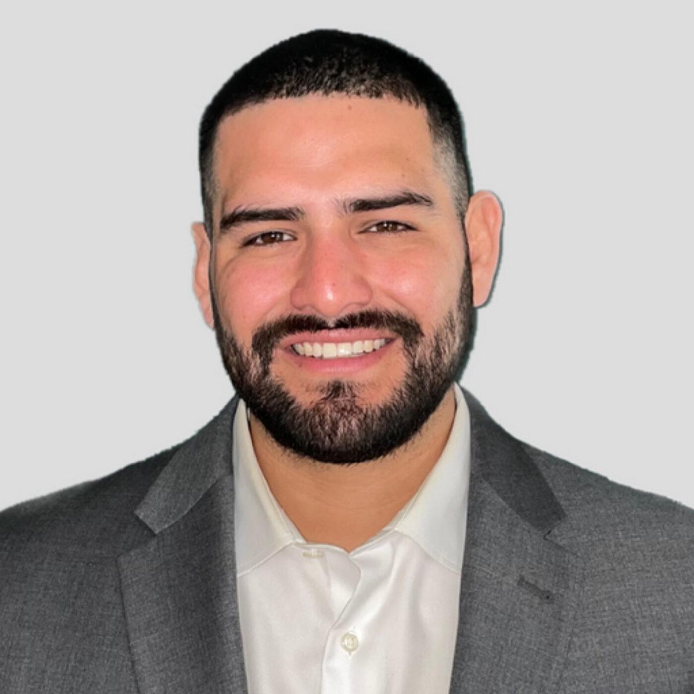 Mercado   Meet the Team - Victor Zabalu - Sales Development Representative
