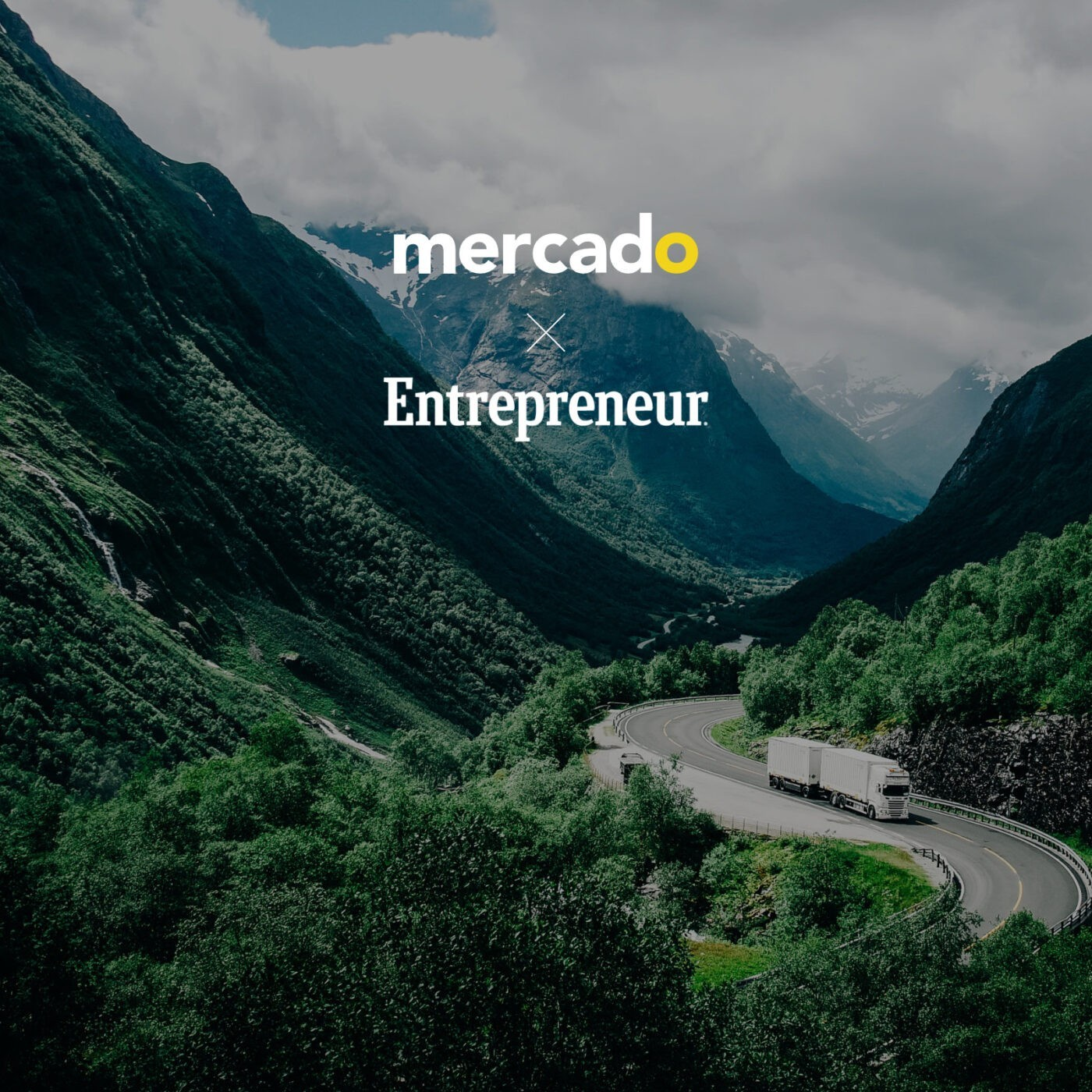 Mercado | Article - Entrepreneur - Why Digitizing the First Mile Is the Next Evolution for a Connected Supply Chain