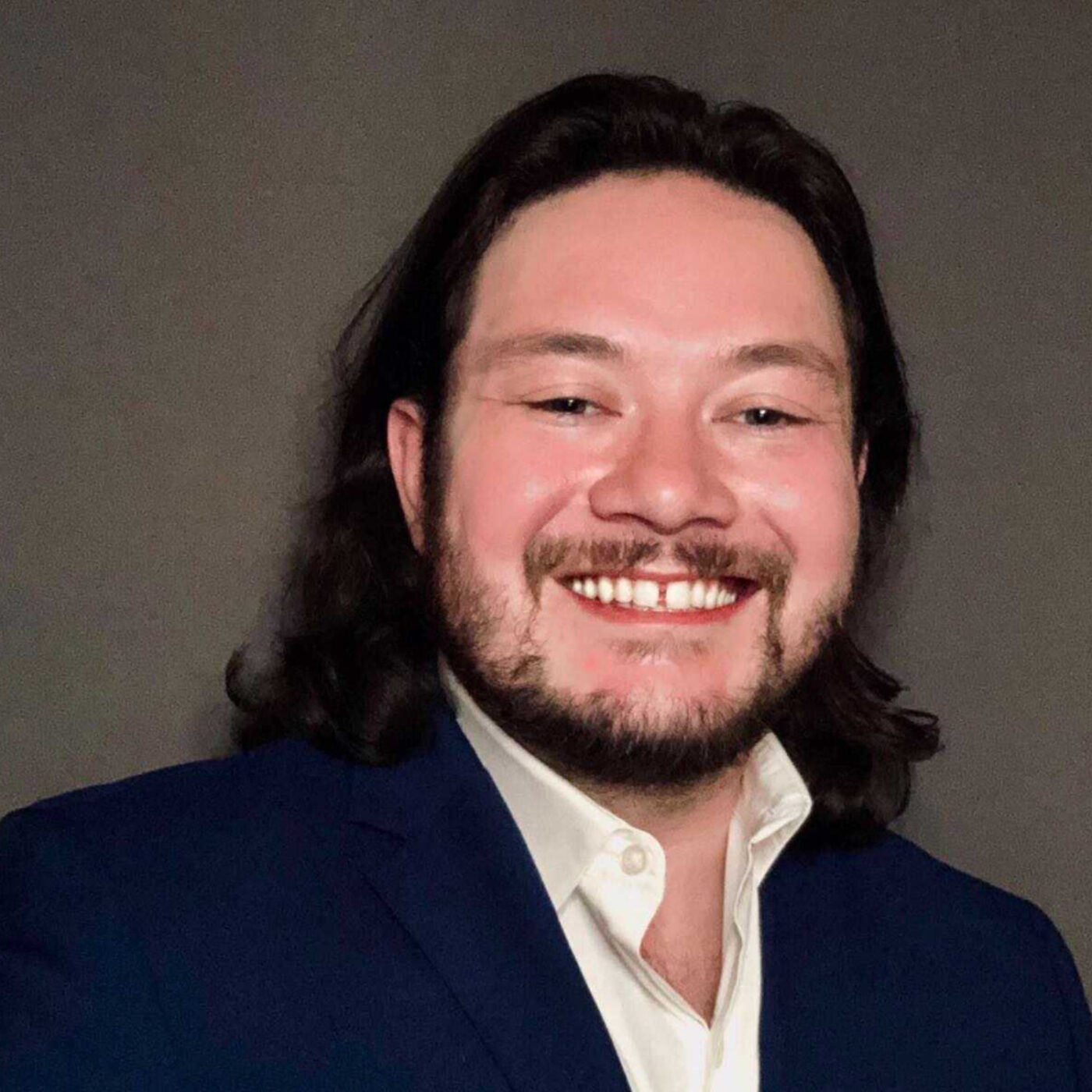 Mercado   Meet the Team - Jason Gillespie - Enterprise Account Executive