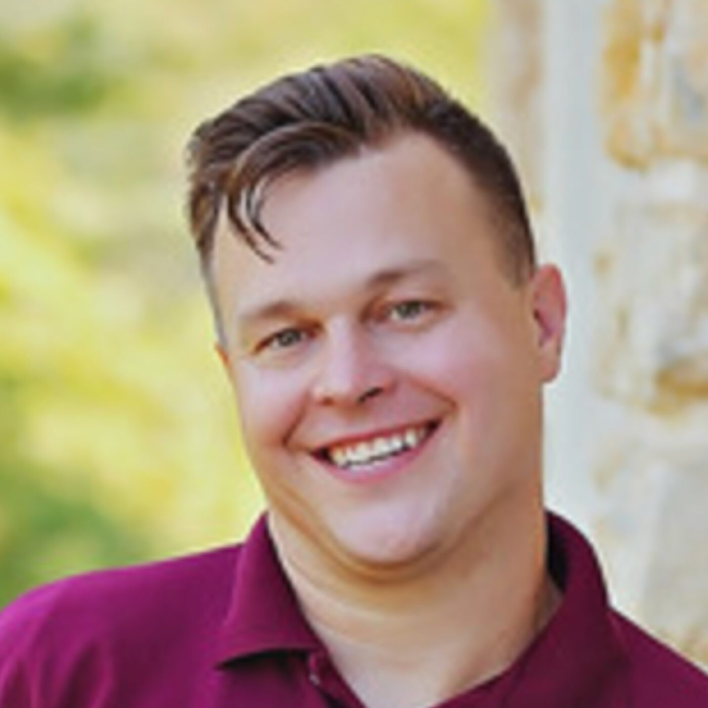 Mercado   Meet the Team - Kevin Dieckhoff - Sales Executive