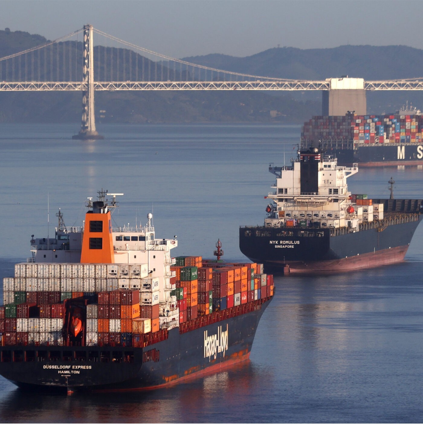 Mercado | Insights - Beyond the ports, what's next?